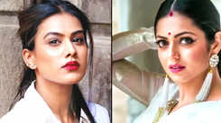 From Nia Sharma to Drashti Dhami: Actresses who don't want to age on-screen