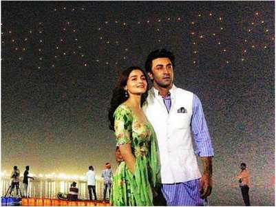 Ranbir Kapoor to play a DJ in 'Brahmastra'?