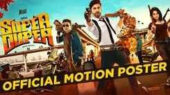 Super Duper - Official Motion Poster