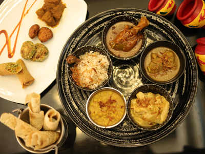 The unique flavours of Bangladeshi food