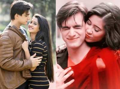 Favourite co-star is Mohsin: Shivangi