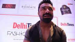 Ajaz Khan: Delhiites have 'ek number' dressing sense