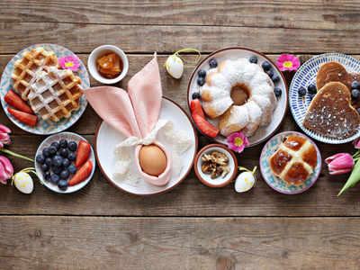 Here are 7 brunch ideas that you can try this Easter