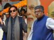 Ravi Shankar Prasad questions Shatrughan's commitment to Congress