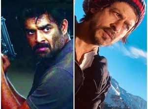 Will Shah Rukh Khan share the screen with R Madhavan in 'Vikram Vedha' remake?