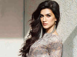 The year begins on a high note for Kriti Sanon