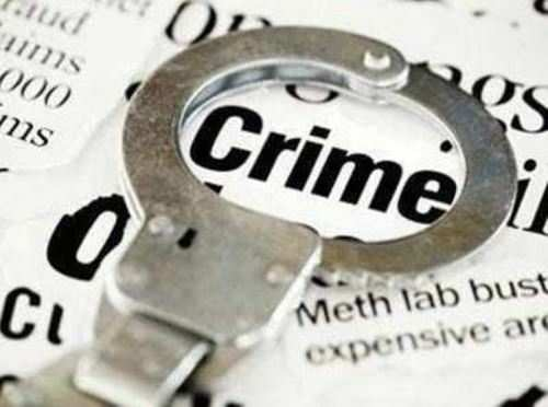 Chandigarh Crime News, Latest Chandigarh Crime News