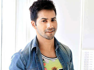 Why Varun wants to adapt 'Coolie No.1'