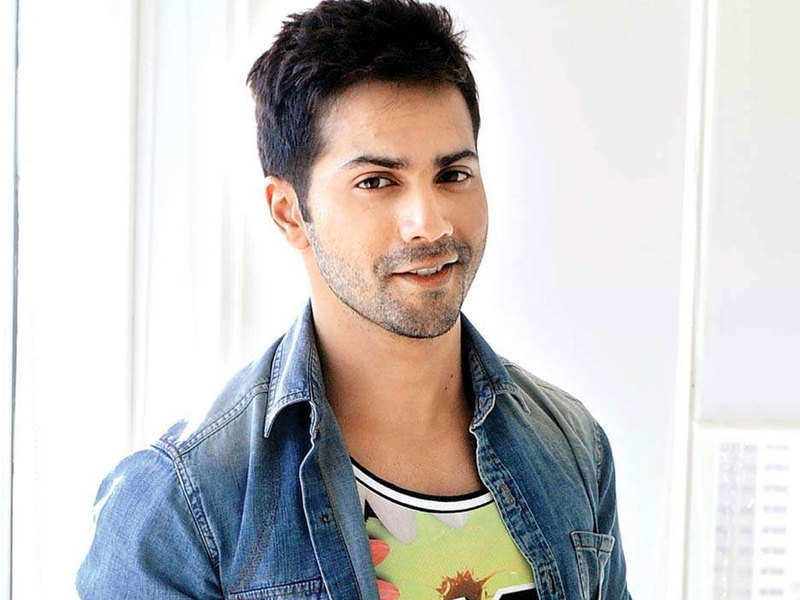 Varun Dhawan is aware there will be comparisons between Govinda's 'Coolie No.1' and his adaptation