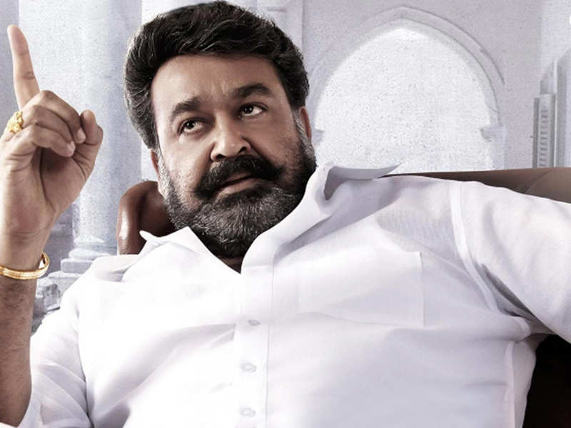 Mohanlal to join the sets of Ittimani on April 25