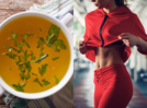 Weight loss: How clear soup can help you burn belly fat!