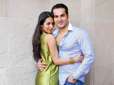 Arbaaz Khan talks about his divorce