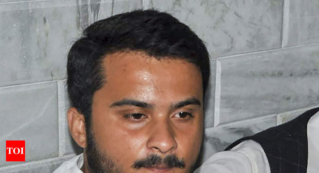 We need Ali and Bajrangbali, not Anarkali: Azam's son mocks Jaya -