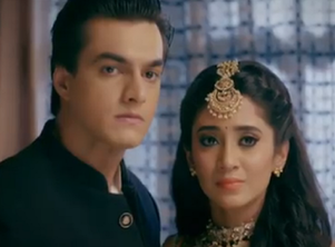 Yeh Rishta: Kartik-Naira set trap to catch Puru