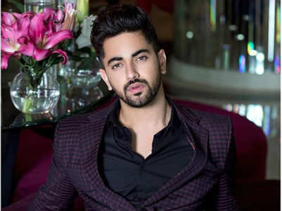 Zain Imam reveals his ideal dream girl