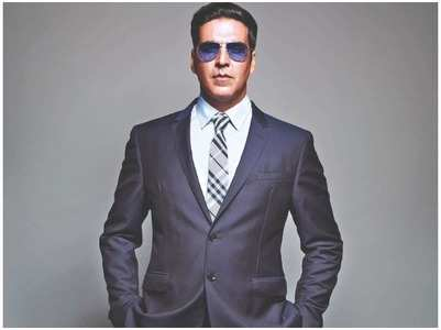 Script of Akshay's horror film to be changed