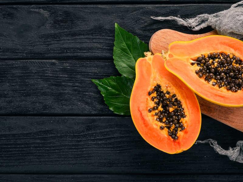 Health Benefits of Papaya: 8 Benefits of eating papaya