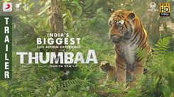 Thumbaa - Official Trailer