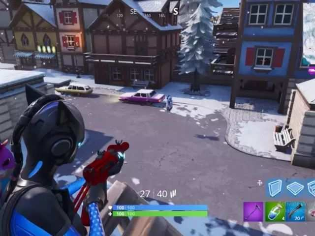 Over 1200 Fortnite World Cup 'çheaters' get banned