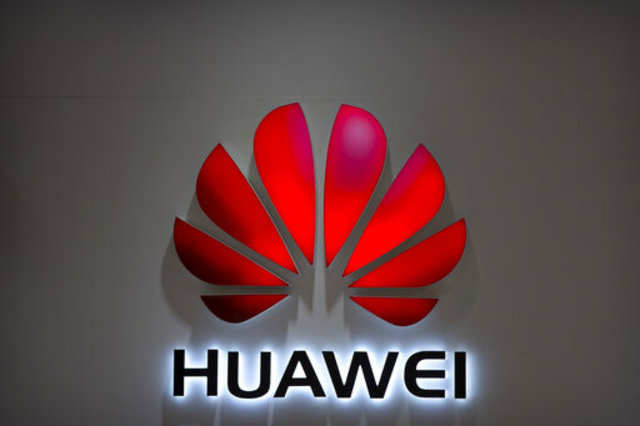 Huawei launches 'world's first' 5G communications hardware for automative industry