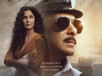 Fans react to Salman Khan's 'Bharat' trailer