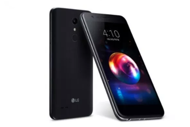 LG X4 (2019) with 16MP camera, MediaTek Helio P22 processor launched