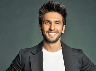 Ranveer wasn't the first choice for '83' film