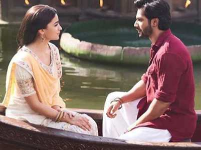 'Kalank' box office collection Day 6