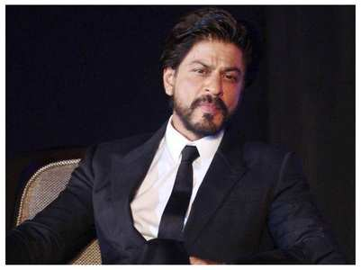 SRK talks about his vision of united nation