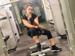 Bhojpuri star Nidhi Jha motivates fans with her latest gym mirror selfie