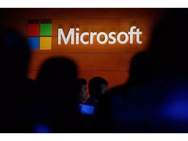 Microsoft employees censure '996' Chinese work culture