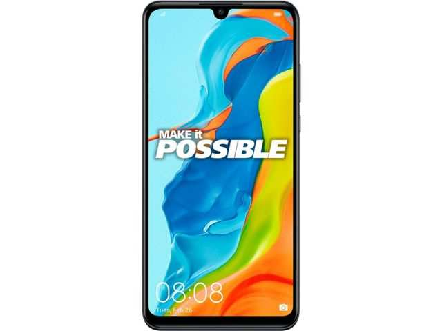 Huawei P30 Lite to go on sale in India on April 25