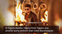Hottest Party Songs 2018 - Kannada
