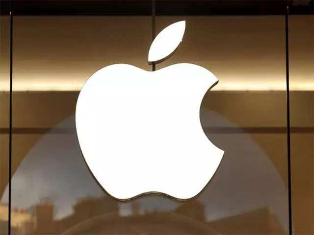 Apple spent over $30 million on Amazon Cloud in Q1 2019: Report