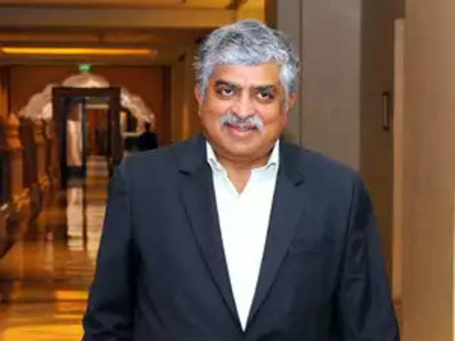 Digital infra will help Indian economy grow, says Nandan Nilekani