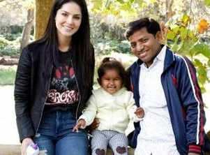 Sunny Leone remembers her late crew member