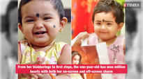 Uppum Mulakum: Top 10 moments when Parukutty stole the show