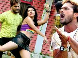 Watch: Khesari Lal Yadav's top 8 Bhojpuri video songs VIDEO JUKEBOX
