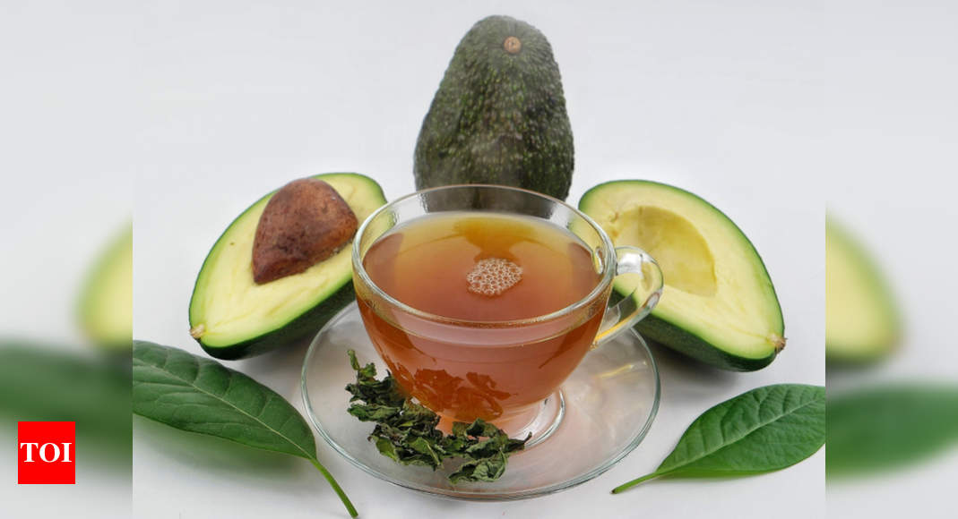 Here Is All You Should Know About Avocado Tea