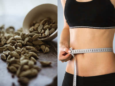 Here is how ELAICHI can be used for weight loss
