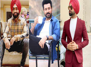 Punjabi celebs who started their career in supporting roles