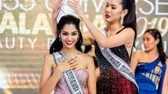 Miss Universe Malaysia Shweta Sekhon talks about her pageant dream
