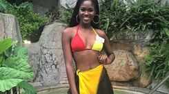 Miss Jamaica World 2019 drops the swimsuit competition