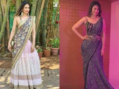 Divyanka's weight loss surprises fans