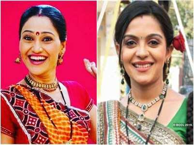 Ami approached to replace Disha in TMKOC?