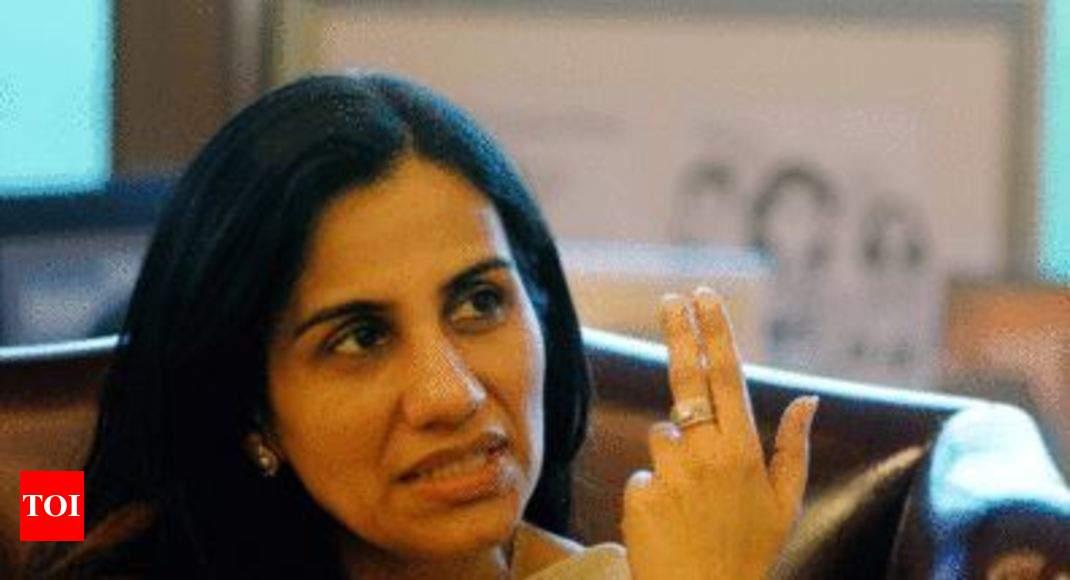 ED to quiz Chanda Kochhar over Bhushan Steel, Jaypee loans