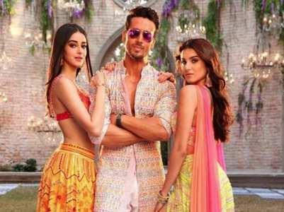 'SOTY2' new song 'Mumbai Dilli Di Kudiyaan'