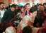 Ranveer Singh holds wife Deepika Padukone's heels at a wedding and it's the cutest thing on Internet