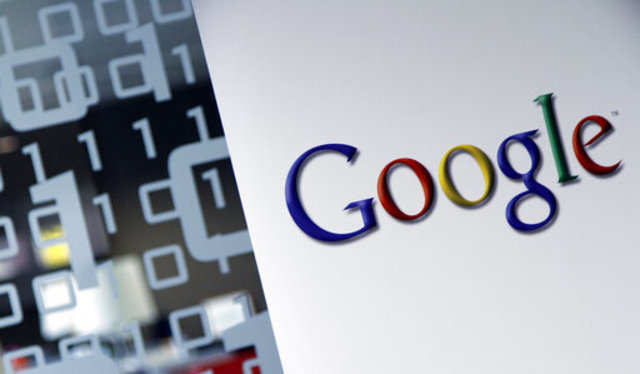US leaders query Google on tracking database