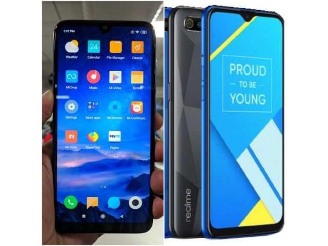 Redmi 7 Vs Realme C2 How The Two Smartphone Compares Gadgets Now
